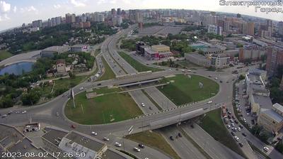 Новосибирск › Запад: Ulitsa Frunze