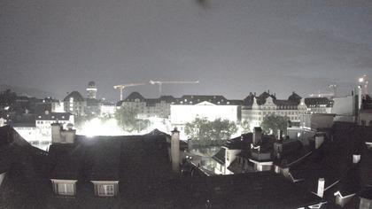 Zürich: Hotel Alexander