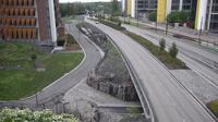 Espoo: Tie - Kuusisaarentie - Karhusaarentie - Aktuell