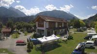 Kotschach-Mauthen: Alpencamp K�tschach-Mauthen - El día