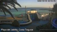 Teguise › South: Native Diving Lanzarote - Jablillo Beach