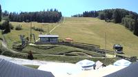 Gaufelden-Tailfingen: Albstadt-Tailfingen Skilift und Bikepark - Overdag