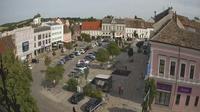 Gemeinde Hollabrunn: Hollabrunn - Hauptplatz - Actuales