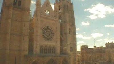 Webcam León: Catedral