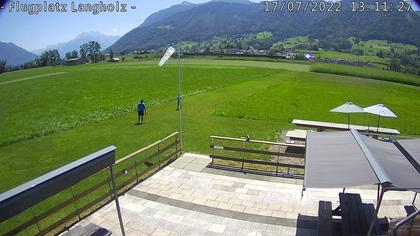 Buttikon: Modellflugplatz