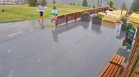 Gemeinde Lech: Hotel Petersboden, Schirmbar, Oberlech am Arlberg - Overdag