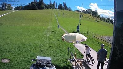 Thumbnail of Maierhofen webcam at 5:11, Jun 15