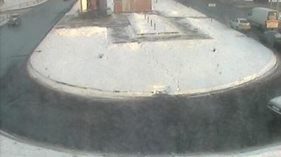Webkamera Yaroslavl: Вид от школы 50 на пр-т Авиаторов