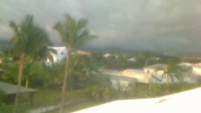 Vignette de Saint-Pierre webcam à 5:14, mai 11