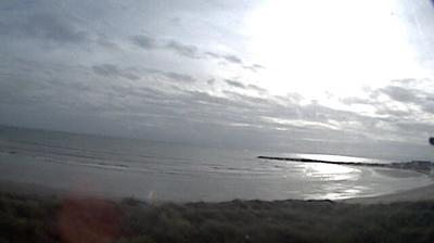Webcam Ballysheen › South-East: Live view of Carne Beach