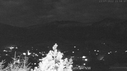Lenk: i. S. Blick auf Betelberg