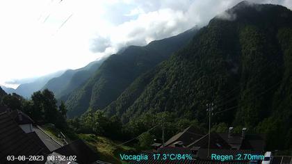 Onsernone: Valle Onsernone