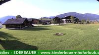 Flachau: Bio Bauernhof Ederbauer