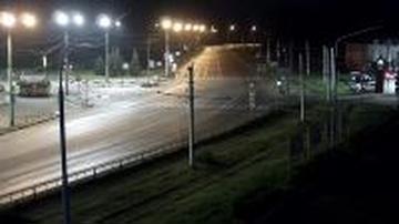 Webcam Novokuznetsk: Рудокопровая-Куйбышево