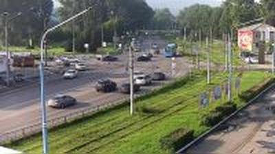 Новокузнецк: Рудокопровая-Куйбышево