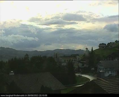 Finsterwald: bei Entlebuch