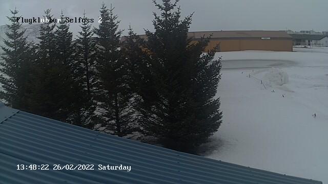 Webcam Selfoss