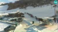 Mrkopalj: Ski center - Overdag