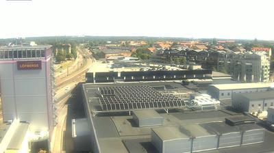 Karlstad Dagsljus Webbkamerabild