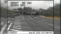 Burien: SR  at MP .: Grady Way - Actuales