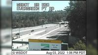 Clyde Hill: SR  at MP .: Evergreen Pt Rd - Jour