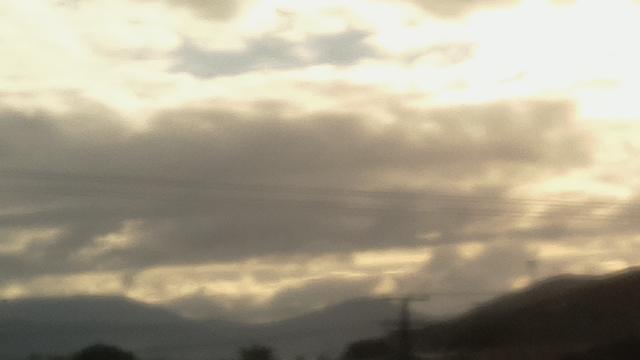 Webkamera Picton › North