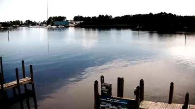 Webcam C-Quarters Marina › South-East: Harbour
