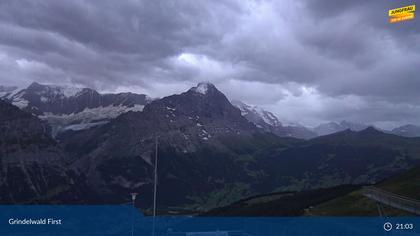 Grindelwald: First, POI
