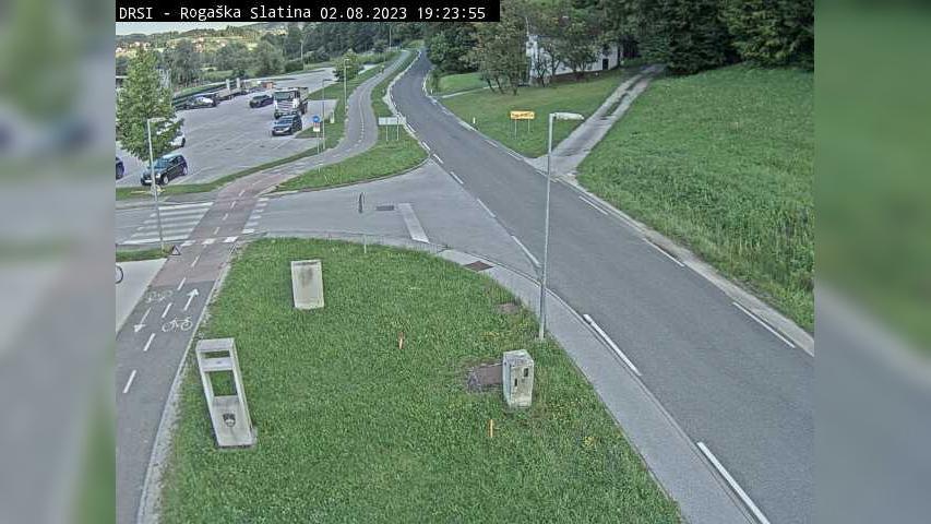Webkamera Rajnkovec: R3-685, Rodne − Rogaška Slatina