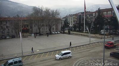Webkamera Tokat Province