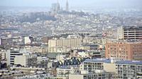 Bagnolet: Sacré Coeur - Actual