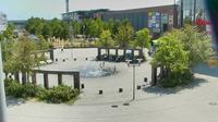 Dietzenbach: Rathaus Center Dietzenbach - Overdag