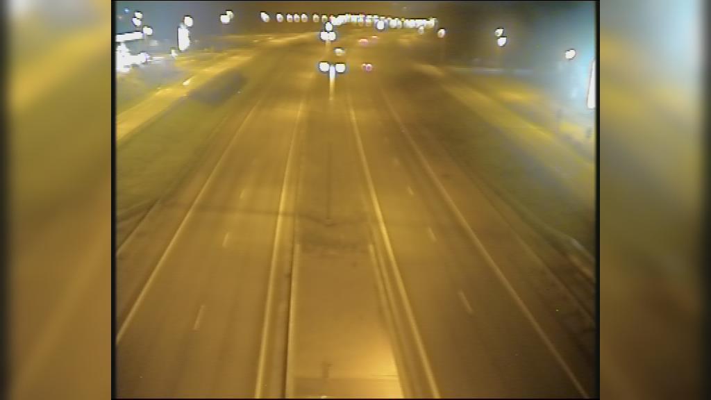Webkamera Vantaa: Tie 3 − Kivistö pohjoinen − Tie