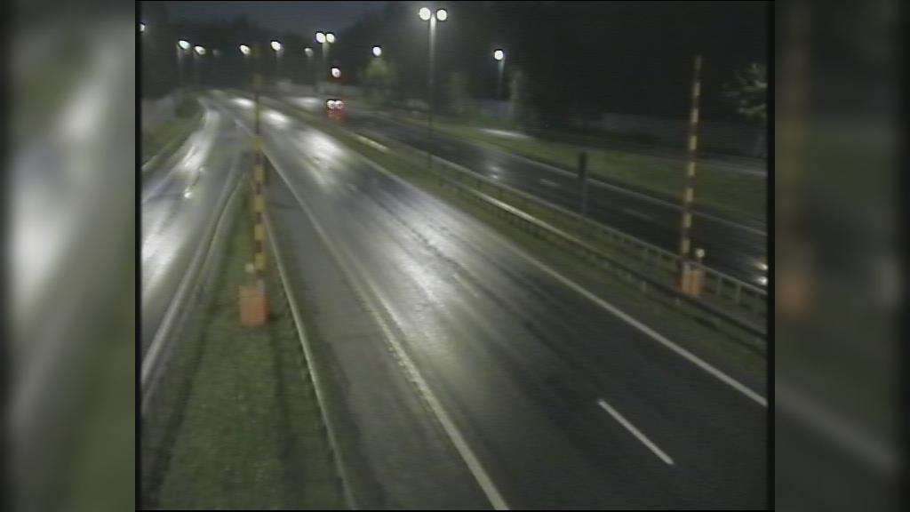 Webcam Hämeenlinna: Tie 3 − Puomi Pohjoine