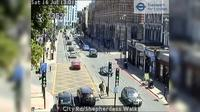 City of London: City Rd/Shepherdess Walk - El día