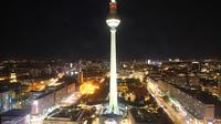 Berlin: Park Inn by Radisson - Alexanderplatz - Recent