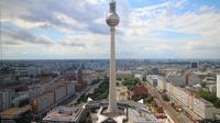 Berlin: Park Inn by Radisson - Alexanderplatz - Tageszeit