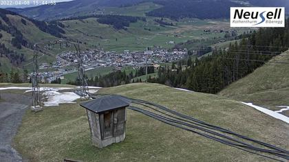 Rothenthurm: Skilift Neusell