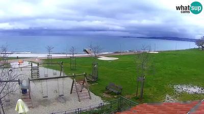 Izola Daglicht Webcam Image