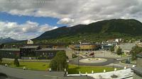 Sletvold › North-West: Oppdal