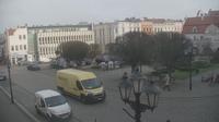 Kluczbork: Rzeczpospolita - El día