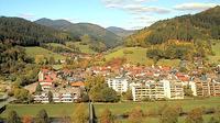 Hausach > North - El día