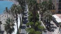 Málaga › North-East - Jour