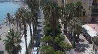 Málaga › North-East - Dagtid
