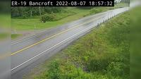 Bancroft: Highway  near Lakeview Rd - Actuales