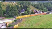 Branna u Sumperka: Ski are�l Brann� - Dia