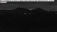 Zamara: ColoradoWebCam.NetWeston CO Spanish Peaks Huajatolla Peaks Webcam - Actuelle