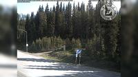 Idaho County: Lolo Pass - Overdag
