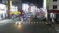 Taichung: Feng Chia Night Market - Dia