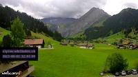 Adelboden: Engstligenalp - Wildstrubel - El día